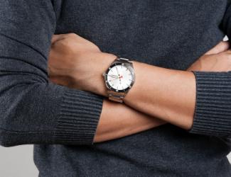 rockwell watch repair